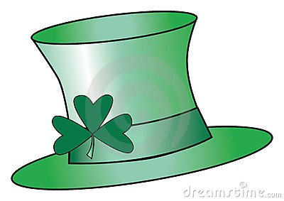 Leprechan Hat
