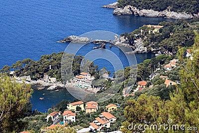 Lerici (Liguria, Italy)
