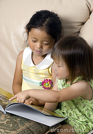 Lernen zu lesen