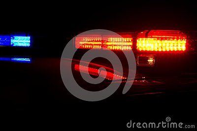 Patrouille de nuit
