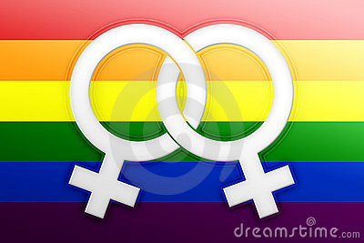 Lesbian Signs 54