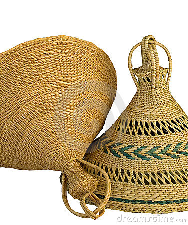 Lesotho Hats 2
