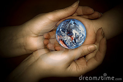 Let´s protect Earth