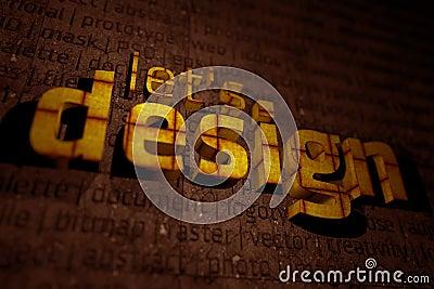 Let s Design Illustration