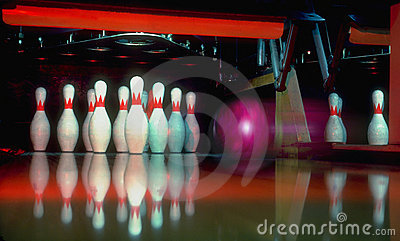 Let s Go Bowling