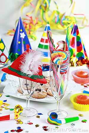 Free Let S Party Royalty Free Stock Photos - 5428788