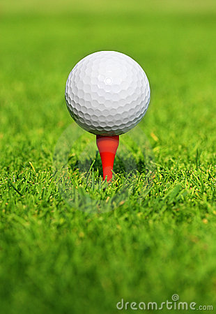 Let s play golf