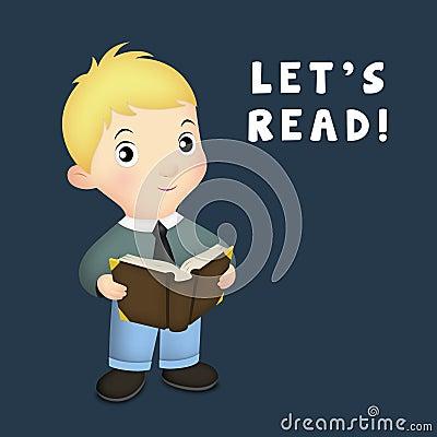 Let s Read