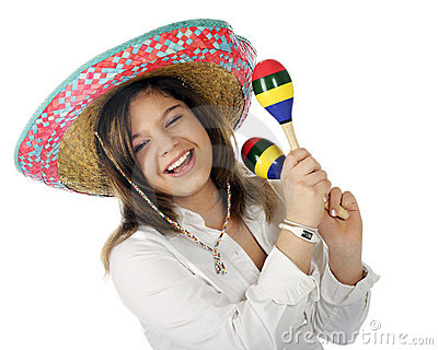 Let s Sing Mexican!