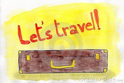 Let s Travel!
