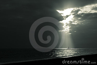 Let the sunrise