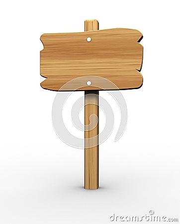 Letrero de madera imagen de archivo imagen 11734051 - Letreros en madera ...