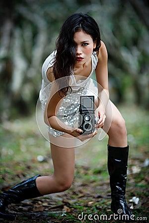 Lets snap a photo