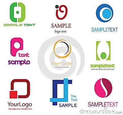 Free Letter O Logo Stock Photo - 22245600