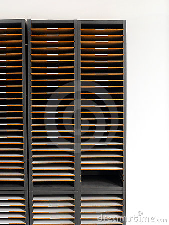 letter rack. wall letter rack,