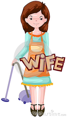 letter of wife