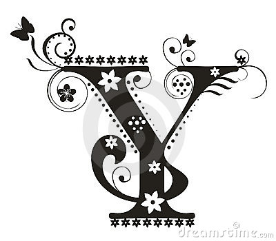 letter y stock photos image 7207343
