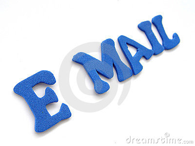Lettere del email