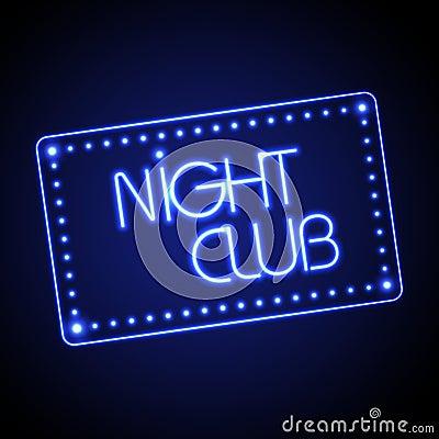 Leuchtreklame nachtclub stockbilder bild 36272354 - Nachtclub ...