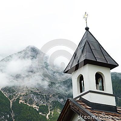 Leutasch Chapel