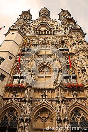 Leuven (Belgium)