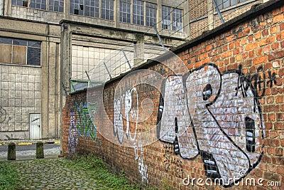 Leuven urban