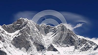 Lhotse 8516 m.