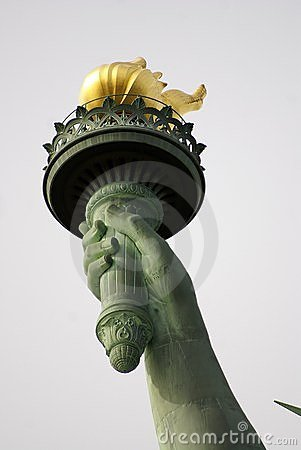Libertad de Nueva York