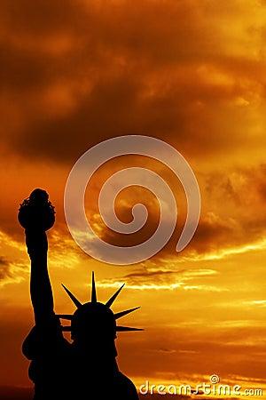 Free Liberty Stock Photos - 4281443