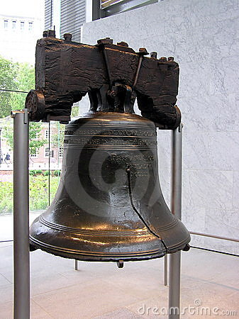 Free Liberty Bell Royalty Free Stock Images - 591419
