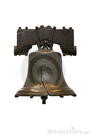 Free Liberty Bell Stock Images - 8027134