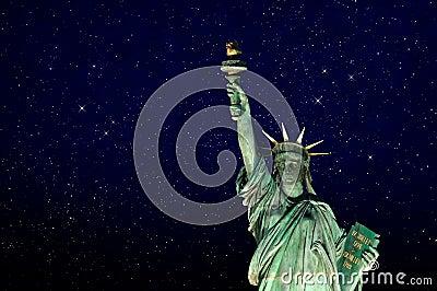 Liberty of odaina japan