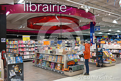 Librairie editorial photo image 47739911 for Comelectromenager carrefour belgique