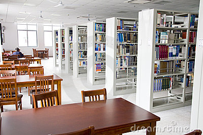 Library 9