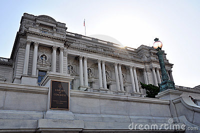 Library of Congress, United States