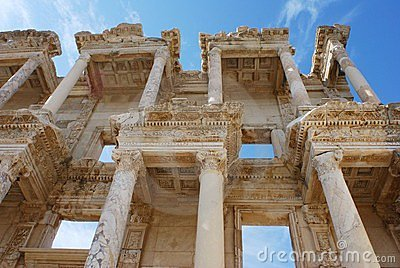 Libreria di Ephesus