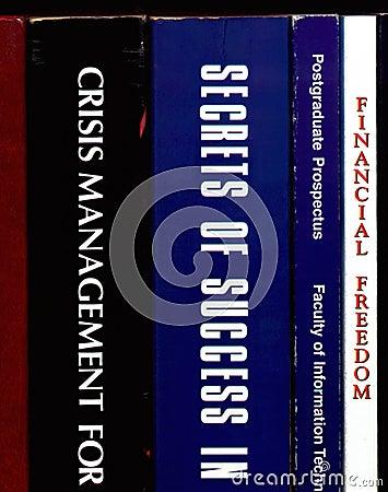 Libri di Self-improvement