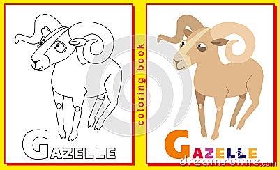 Libro da colorare per i bambini con le lettere e le parole for Parole con scie per bambini
