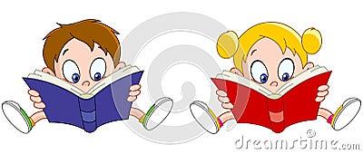Libros de lectura del muchacho y de la muchacha