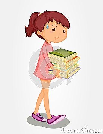 Libros pesados