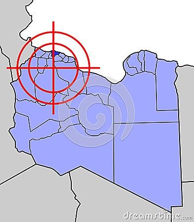 Libya Target