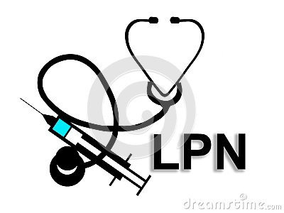 Licensed Practical Nurse Lpn Stock Photography Image