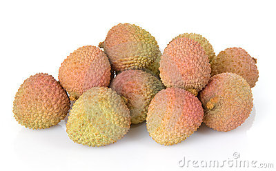 Lichee Nuts