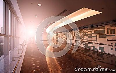 Lichte Passage