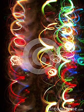 Lichte sporen