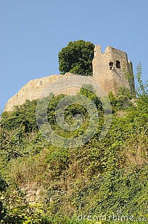 Lichteneck Castle