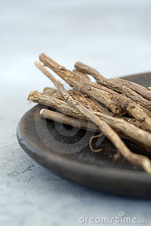 Free Licorice Root Royalty Free Stock Photos - 2377818