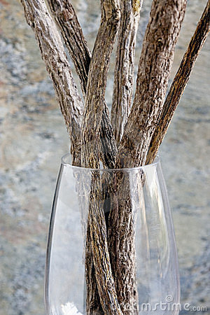 Licorice sticks