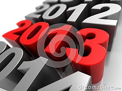 Liczba rok