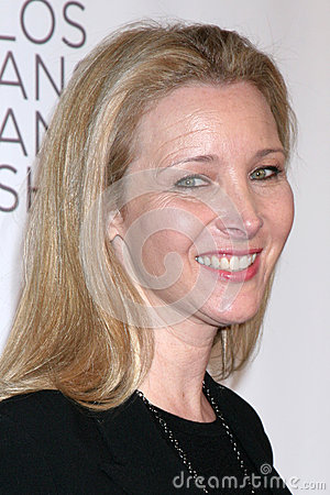Lida Kudrow arriving at the 16th Los Angeles Antiques Show Opening Night Gala to benefit PS Arts Editorial Photo